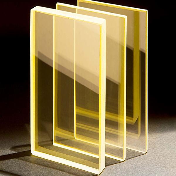 شیشه سربی چیست و چه کاربردی دارد؟