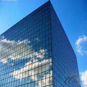 تاریخچه شیشه سکوریت یا شیشه میرال