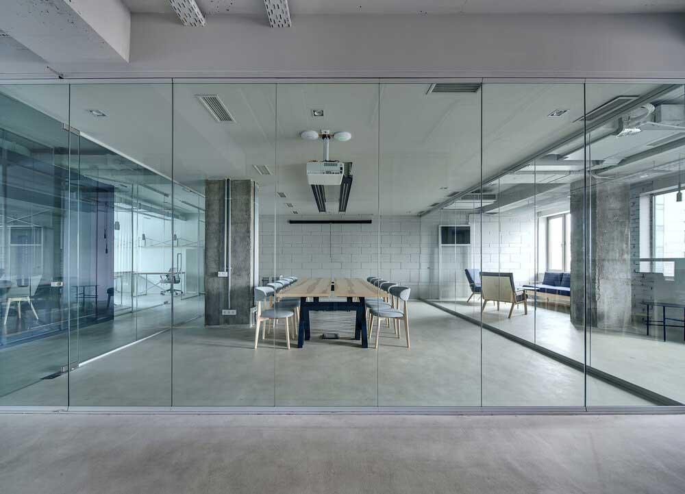 سفارش دیوار شیشه ای ؛ دیوار شیشه ای و کاربردهای آن