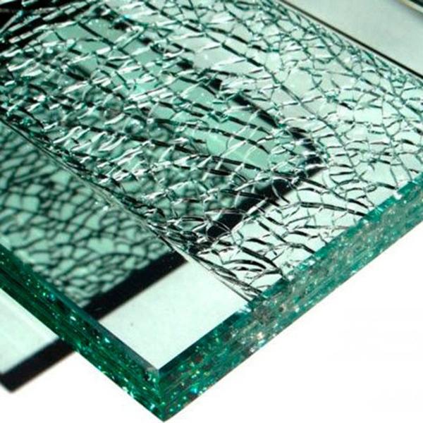 شباهت و تفاوت های شیشه سکوریت (میرال) و شیشه معمولی