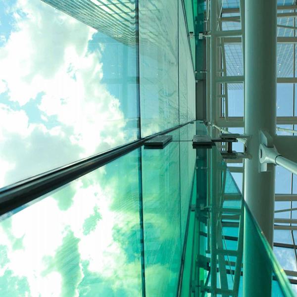 اهمیت رگلاژ شیشه سکوریت