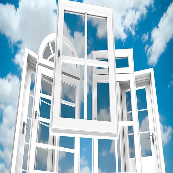 معرفی UPVC و کاربرد آن در صنعت درب و پنجره