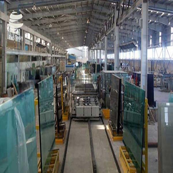 ایران سومین تولیدکننده شیشه در منطقه غرب آسیا
