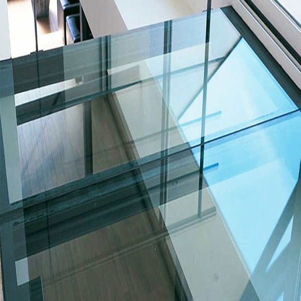 شیشه لمینت سکوریت چیست؟