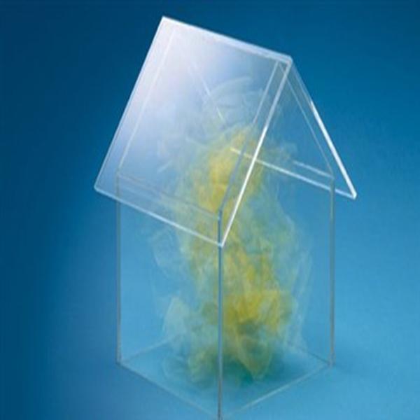 پنجره های تصفیه کننده ی هوای آلوده؛ تکنولوژی نوین