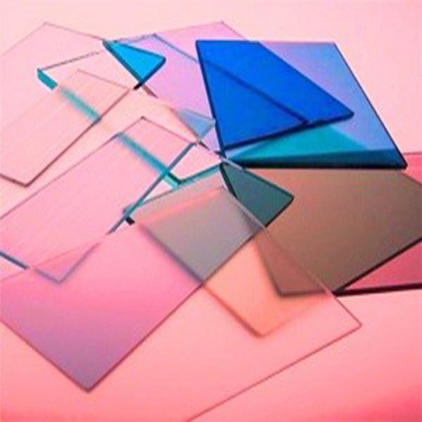 همه چیز درباره صنعت شیشه سازی