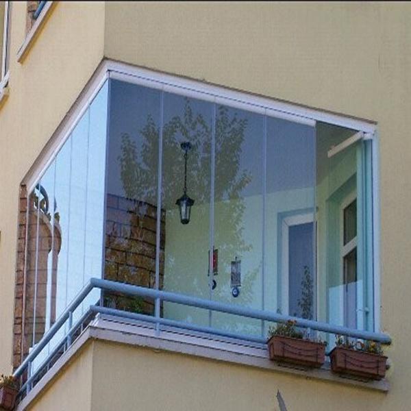 جام بالکنی یا پنجره بالکنی چیست؟