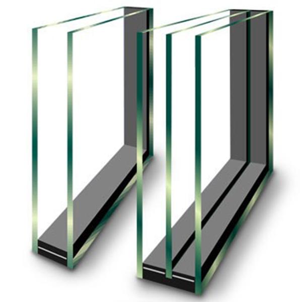 استفاده از شیشه های دوجداره در مناطق گرمسیری