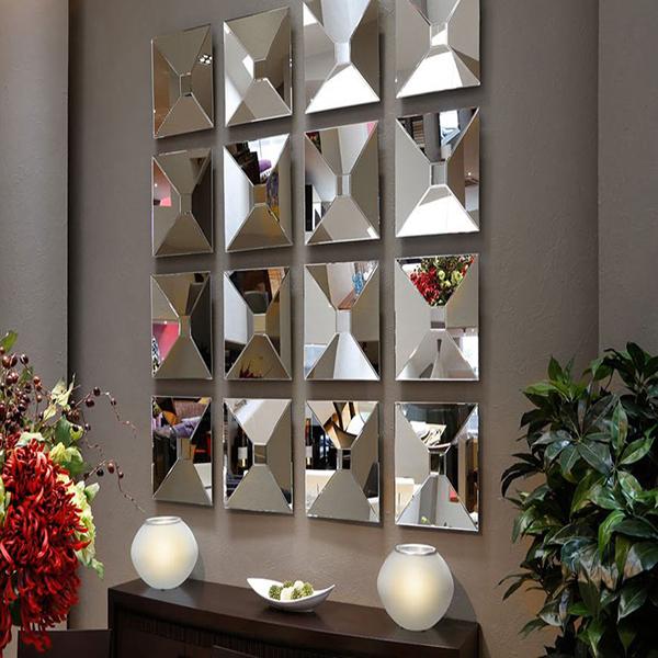 قابلیت های آینه در فضای داخلی