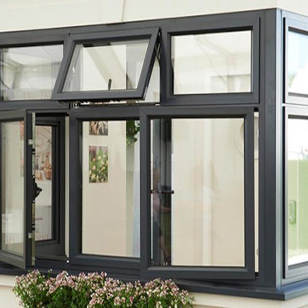 علت استفاده از پنجره آلومینیومی در ساختمان ها