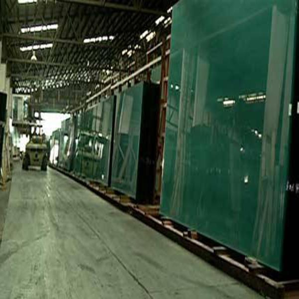استانداردها؛ آزمایش های استاندارد و ویژگی های شیشه