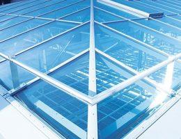 سقف شیشه ای متحرک چيست؟