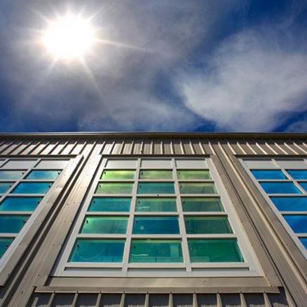 کاربرد نانو تکنولوژی در صنعت شیشه