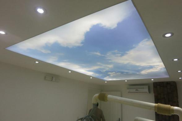 سفارش سقف