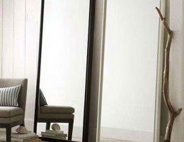 آینه های قدی