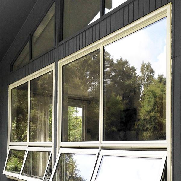 کدام شیشه پنجره از همه بهتر است؟