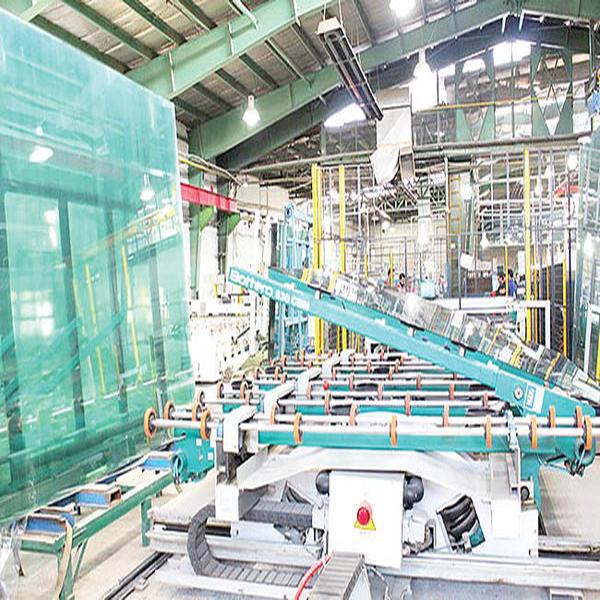 صنعت شیشه، صنعتی با مزیتهای صادراتی