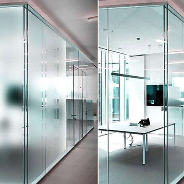 انواع شیشه هوشمند و کاربرد آن ؛ سفارش شیشه هوشمند