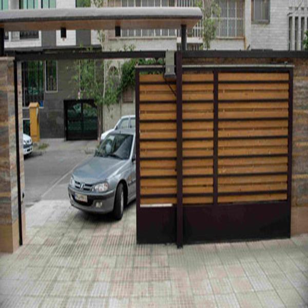 چگونه یک درب پارکینگ ریلی خوب انتخاب کنیم؟